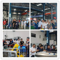We are one of the Top manufacturers for carton converting equipment offering